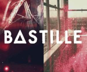 bastille, cool, and grunge image