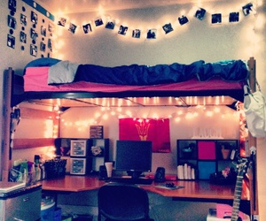 beds, diy, and girls image