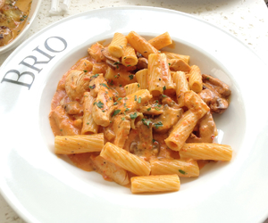 italian, luxury, and pasta image