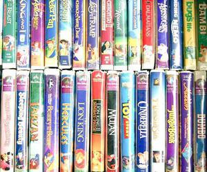 disney, movies, and childhood image