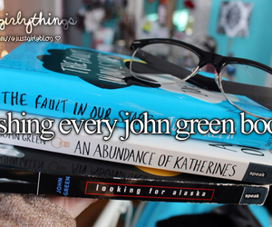 book and john green image