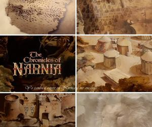 narnia, c.s lewis, and las cronicas de narnia image