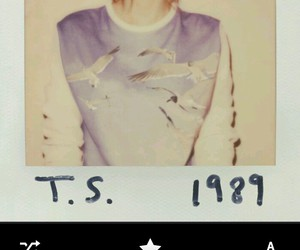 1989, songs, and taylor image