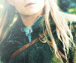 Legolas and tolkien image