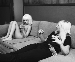 Sia and maddie image