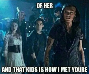 funny, the mortal instruments, and jace image