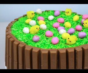 cake, easter, and easter cake image