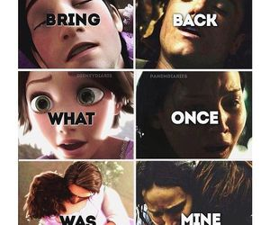 tangled and the hunger games image