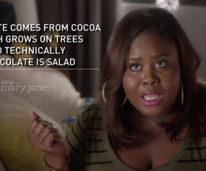 funny, joke, and beingmaryjane image