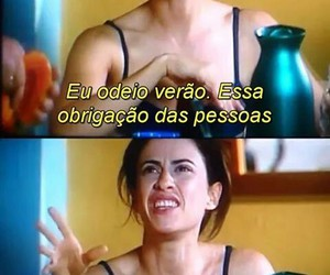 quotes, brazilian movie, and brasileiríssimos image