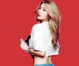 ailee, kpop, and korean image