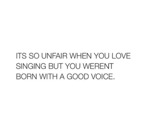 funny, voice, and quote image