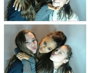 fans, ♥, and ariana grande image