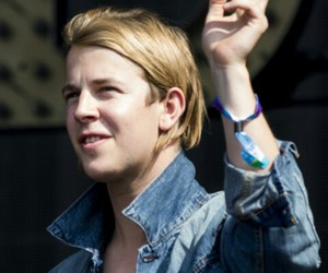 boy, tom odell, and cute image