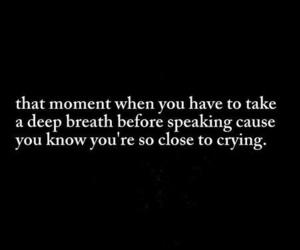 crying, the moment, and grandma image