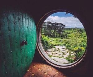 hobbit, the hobbit, and nature image