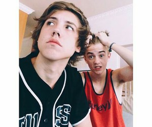 boy, jack johnson, and magcon image