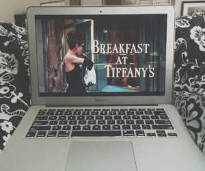 1960s, black, and breakfast image