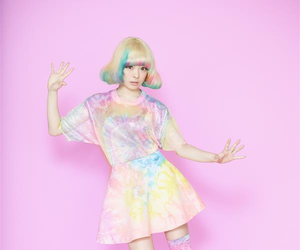 kawaii, fashion, and girl image