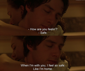 love, safe, and couple image
