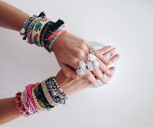 fashion and hands image
