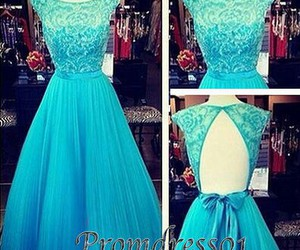 blue and prom dresses image
