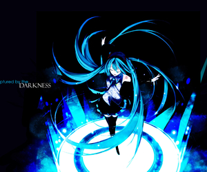 vocaloid and anime image