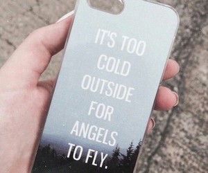 angel, ed sheeran, and iphone image