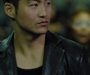 boy, hair, and japan image