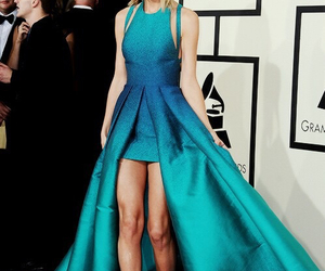 Taylor Swift, dress, and blue image