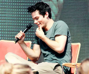 teen wolf, boy, and dylan image