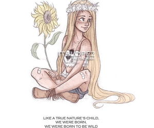 modern princesses image