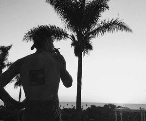 jesse rutherford, hoodlum, and the nbhd image