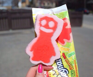 ice cream, quality, and sour patch kids image