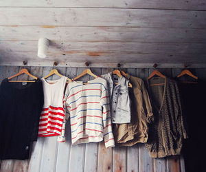 clothes, vintage, and indie image