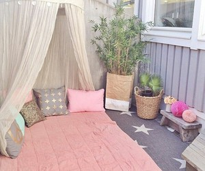 cushions, decorations, and diy image