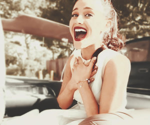 smile, ag, and arianagrande image