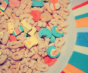 cereal and lucky charms image