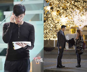 hyunbin and hyde jekyll me image
