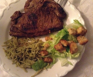 food, yummy, and delisious image