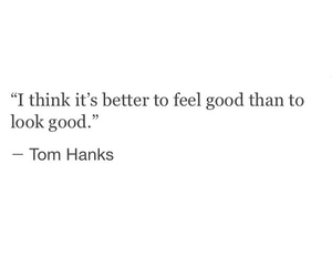 quotes, tom hanks, and text image