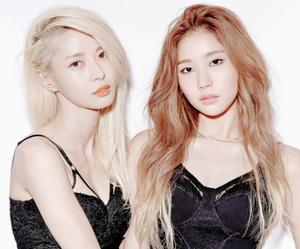kpop, yooyoung, and hello venus image