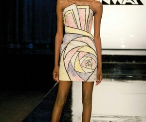 11, fashion, and project runway image