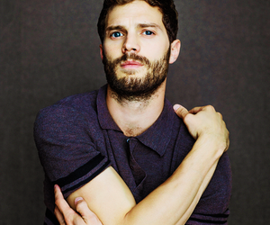 Jamie Dornan, fifty shades of grey, and Hot image