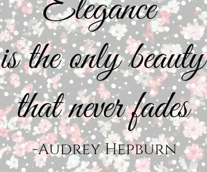 elegance and quotes image