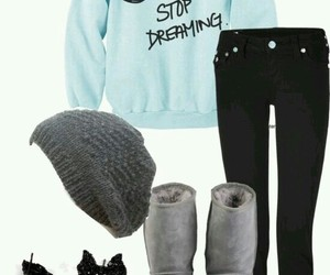 outfit and disney image