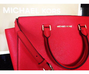 fashion, Michael Kors, and mk image