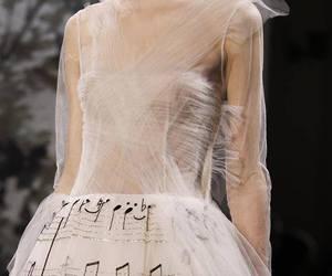 dress, fashion, and music image