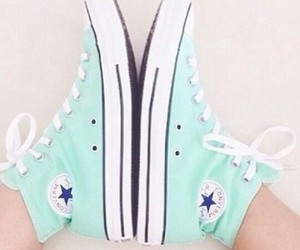 all star, nice, and tenis image