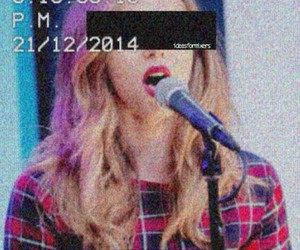 lips, jade thirlwall, and recording image